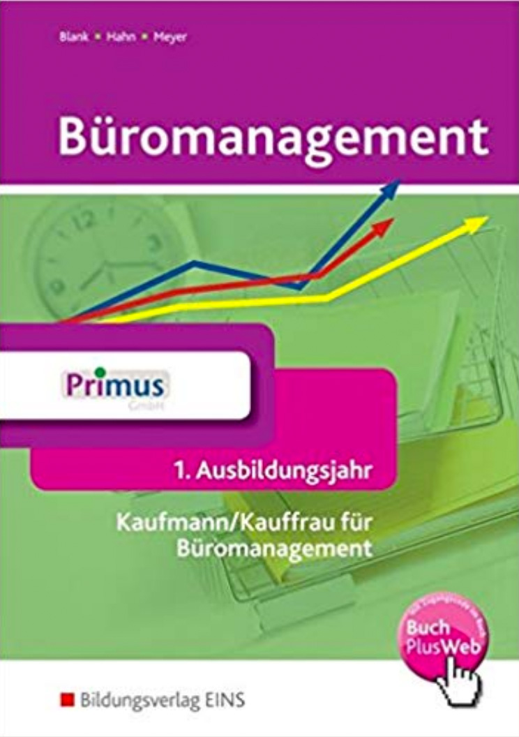 Bueromanagement-Buch-Web